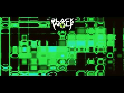 black wolf music- electro