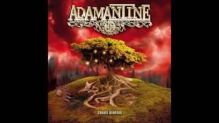Gambar cover Adamantine - Chaos Genesis (ALBUM STREAM)