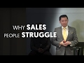 Why Sales People Struggle... Prospects Lie, All the Time - Dan Lok