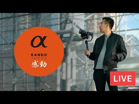 What Happened at Sony Kando 2.0? + Sigma 70mm f/2.8 Macro for Sony - 🥔 Monday Live