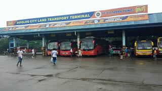 Dipolog City Bus Terminal