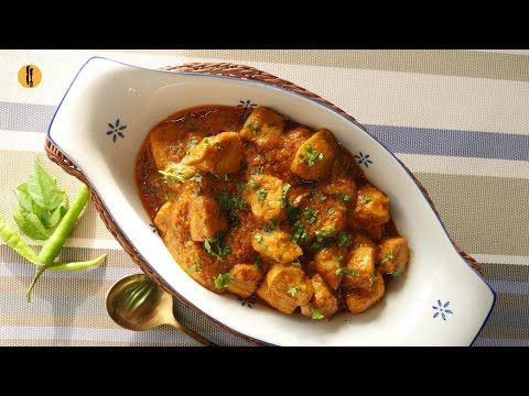 Madrasi chicken Recipe By Food Fusion
