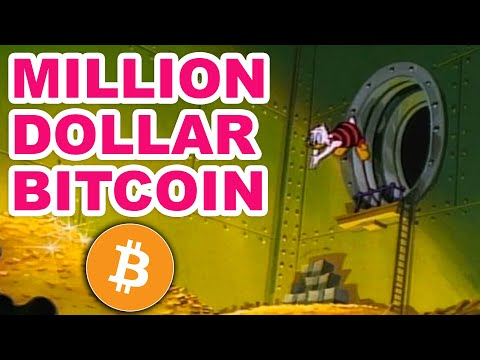 Will Bitcoin Reach $1 Million? (+ New Crypto Scam Alert)