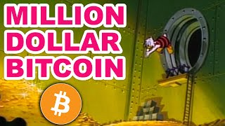 Will Bitcoin Reach $1 Million? (+ New Crypto Scam Alert)
