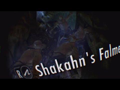 Obtaining the AETHERIUM Shard - Skyrim Vr Role-Play-Through Ep. 5  