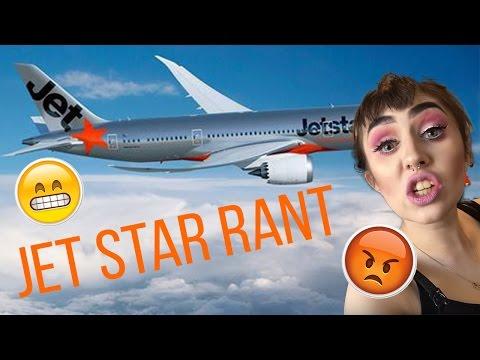 JET STAR RANT!!!!!