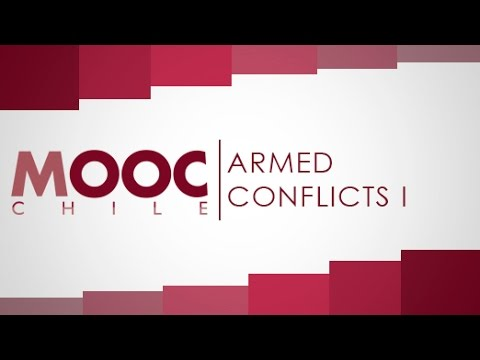 "Introduction to Human Rights | Lesson 24: ""Armed Conflicts I"""