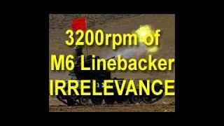 Dare to Compare --- M6 Linebacker versus PGZ-95!