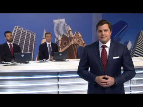 Western Australia Election 2017 (ABC News) Election Night Coverage