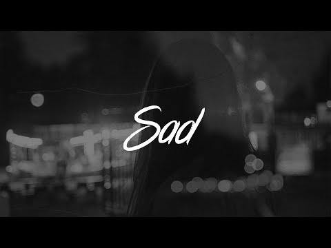 Maroon 5 - Sad (Lyrics)