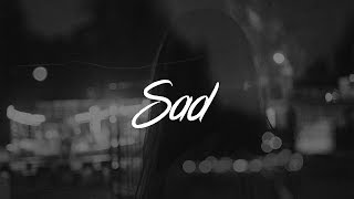 Video Maroon 5 - Sad (Lyrics) download MP3, 3GP, MP4, WEBM, AVI, FLV Oktober 2018