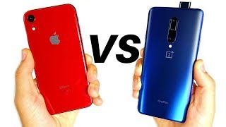 Download Apple iPhone XR vs OnePlus 7 Pro Mp3 and Videos