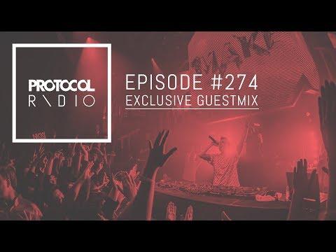 Protocol Radio 274 by Nicky Romero (#PRR274) - D.O.D Guestmix