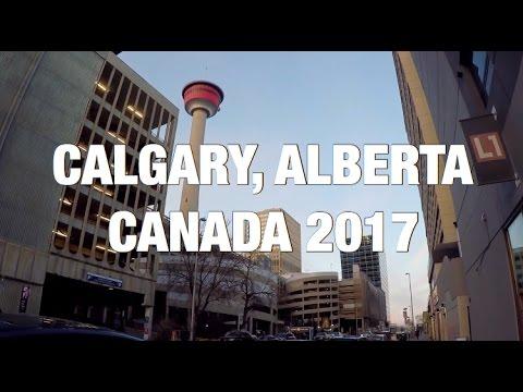 GoPro: Calgary, Canada 2017
