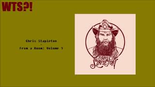 Chris Stapleton - From A Room: Volume 1 ALBUM REVIEW