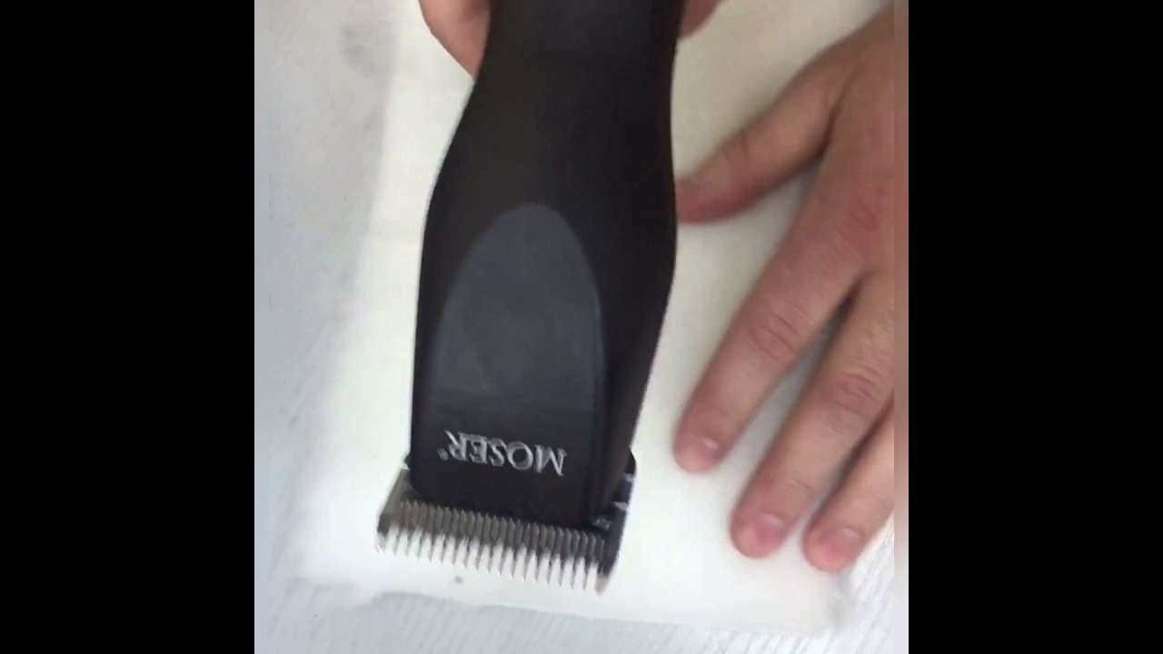 Плохо стрижет машинка для стрижки волос что делать