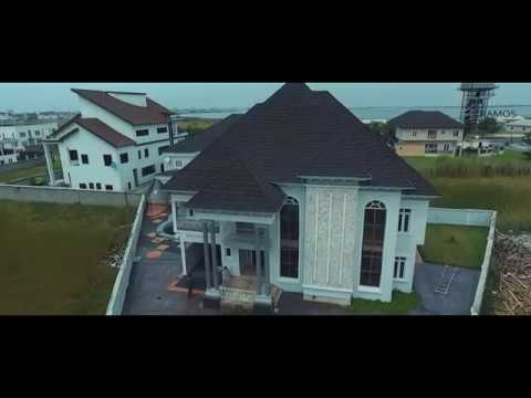 Nigeria Luxury Property (Video Tour)