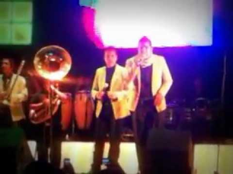 Banda El Rinconcito - Megafiesta 2012 [Parte 1 De 3]