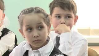 """Экологический урок """"Вода России"""""""