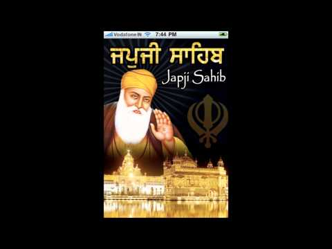 Science of Shri Jap Ji Sahib-Arth Of This Sacred Gem