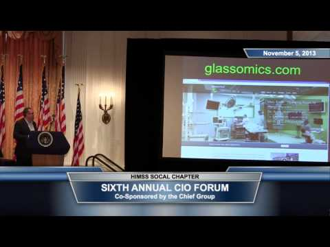 Orlando Portale, Chief Innovation Officer, Palomar Health