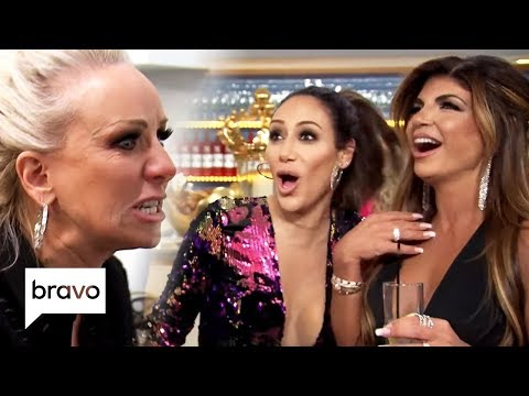 Your First Look At The Real Housewives Of New Jersey Season 10! | RHONJ | Bravo