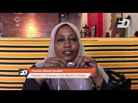 Sudanese restaurant offers cultural experience