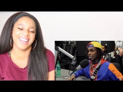 YNW MELLY FUNNY MOMENTS | Reaction