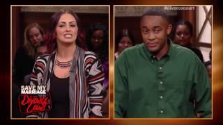 DIVORCE COURT Full Episode: Brown vs Brown