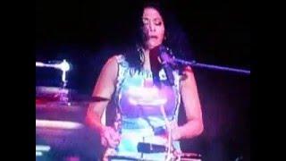 Off the Hook! Prince at Coachella 2008, w/Morris Day & the Time & Sheila E...Wooooo! Yeah!