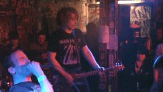 """DOUBLE NEGATIVE """"Erase Yourself / Impatient Out"""" live 2/4/11"""