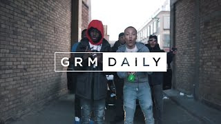 Pharaoh Coby x Kmula - Half Past 8 [Music Video] | GRM Daily