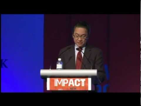 """Angel Investing in Singapore"" Mr.Koh Boon Hwee, Chairman, Credence Partners Pte Ltd"