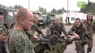 Как живут бойцы скандального 22 харьковского батальона: в чем проблема и что говорят о происходящем(, 2014-09-10T21:18:40.000Z)