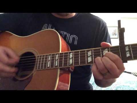 Devil Named Music Guitar Lesson - Chris Stapleton