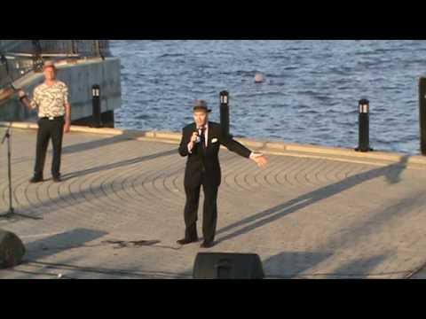 All of Me - Stephen Verrone - Frank Sinatra Idol Hoboken Contest 6/15/2017