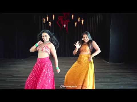 girl power : dance performance