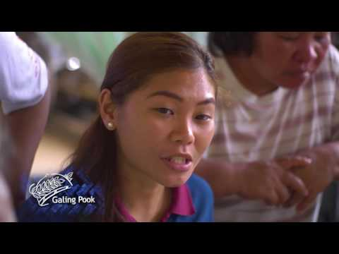 Galing Pook Season 3 E13 - Balay Mindanaw (October 25, 2016)