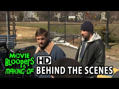 The Drop 2014 Making of & Behind the s Part22