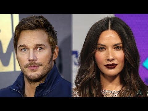 Chris Pratt & Olivia Munn SECRETLY Dating