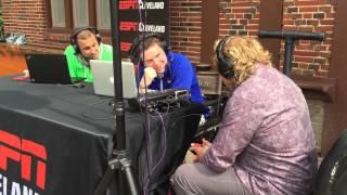 ESPN Lou Gramm Part 1. LOPen Charity Events
