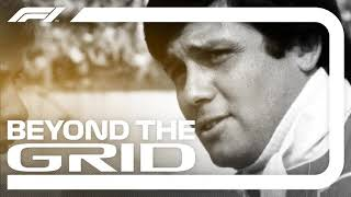 Patrick Tambay Interview | Beyond The Grid | Official F1 Podcast