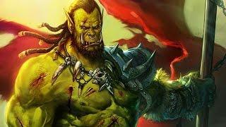 фильм Варкрафт | Warcraft |  Исход Орды
