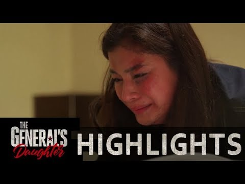 Rhian shed tears because of Elai and Sabel's death | The General's Daughter (With Eng Subs)