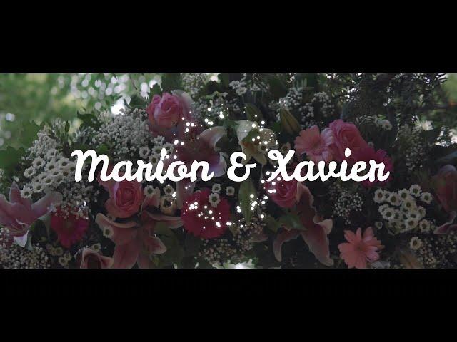 La vie est belle quand on s'aime // Marion & Xavier