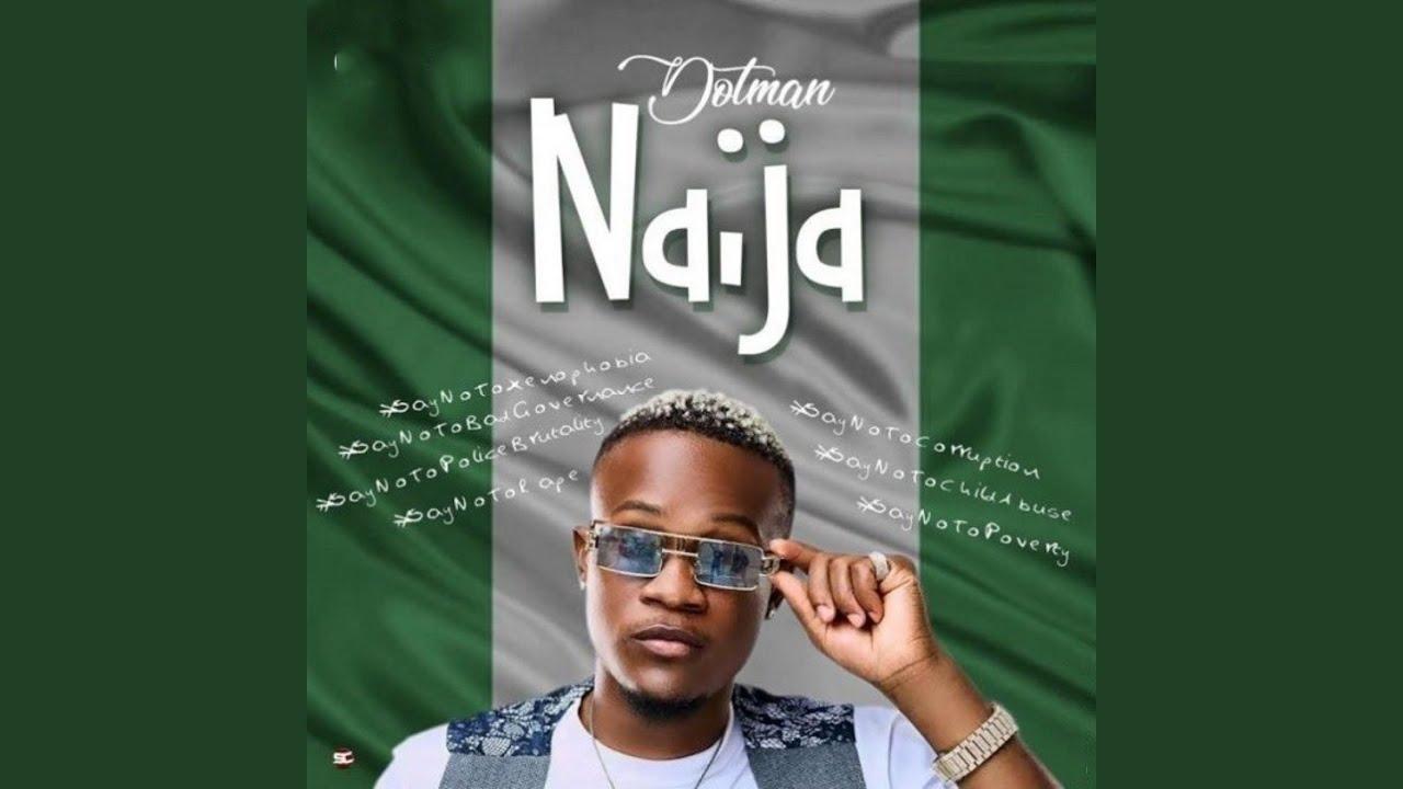Download Naija (SayNoToXenophobia)