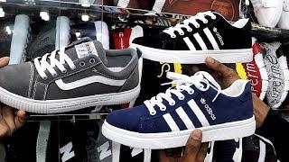 Biggest Shoes Market Dhaka Ele…