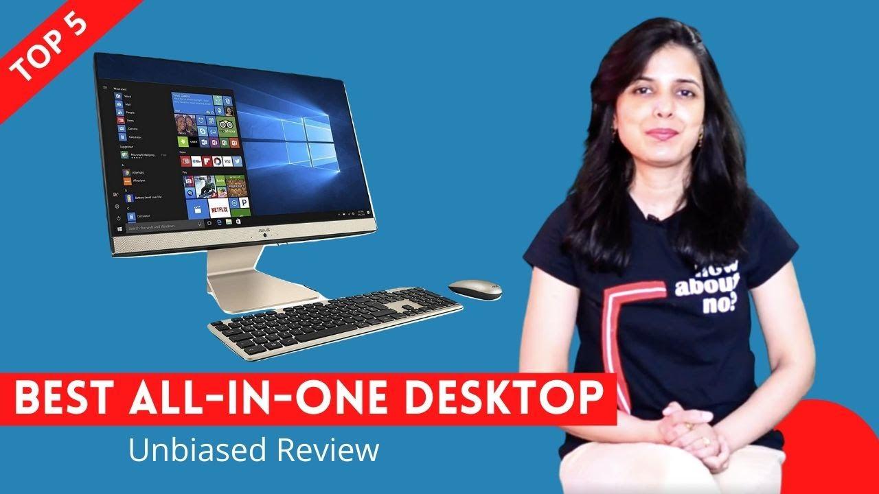 ✅ 5 Best All in one Desktops in 2020   Top Desktop PC Reviews & Comparison