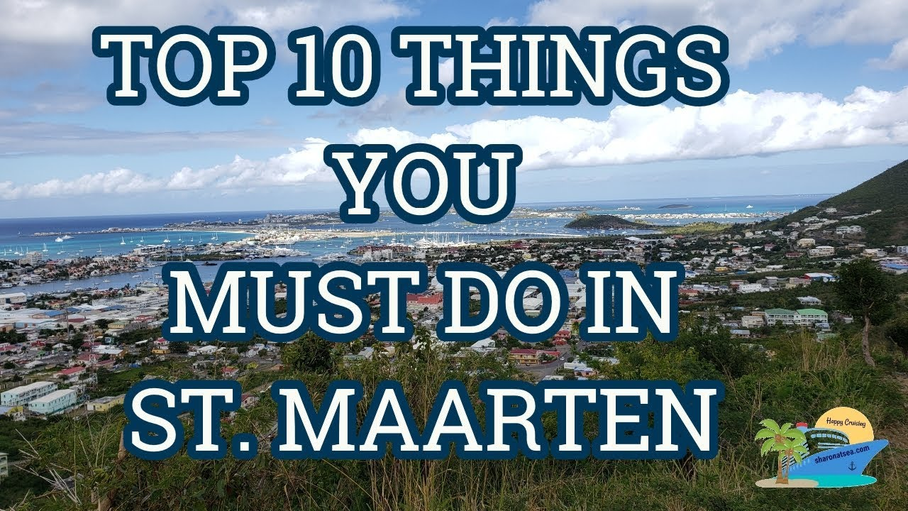 top 10 things you