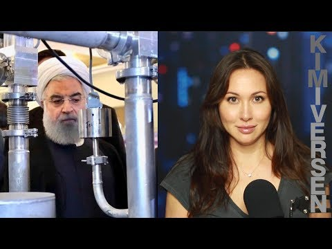 The REAL Reason Iran Will Be Enriching More Uranium